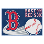 "Boston Red Sox Rug 20""x30"""