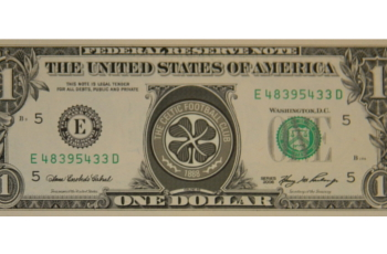 Celtics FC Dollar Bill