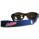 Cleveland Indians Croakies