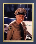 Don Knotts Autographed 8x10 - Assorted Photos
