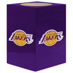 Los Angeles Lakers Flameless Candle