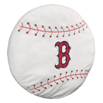 Boston Red Sox 3D Sports Pillow