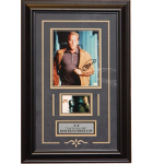 Kiefer Sutherland Autographed 8x10 Framed in 24 Tv Series