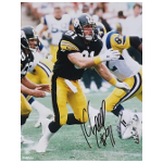 "Kevin Greene Loose Autographed 8""x10"""