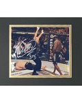 Kimbo Slice Autographed 8x10 Matted