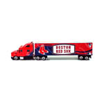 Boston Red Sox Tractor Trailer