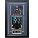 Mickey Rourke in Whiplash Iron Man 2 Autographed 8x10 Framed