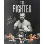 Mickey Ward Autographed 16x20 Photo