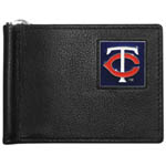 Minnesota Twins Bill Clip Wallet