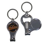 Baltimore Orioles 3 in 1 Keychain