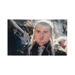 "Orlando Bloom Autographed 8""x10"" in Lord Of the Ring"
