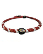 Baltimore Ravens Frozen Rope Necklace