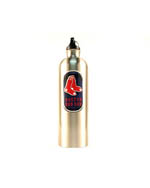 Boston Red Sox Stainless Steel Water Bottle - 750 ml
