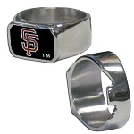 San Francisco Giants Ring/Bottle Opener