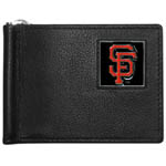 San Francisco Giants Bill Clip Wallet