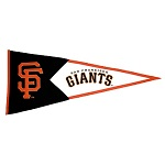 San Francisco Giants Classic Pennant