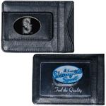 Seattle Mariners Leather Cash & Cardholder