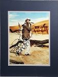 Travie McCoy Autographed 8x10 Matted